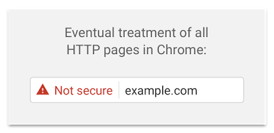 CommandB.net | Google's ultimate HTTP warning